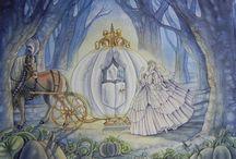 All Things Cinderella... / Bibbidi-Bobbidi-Boo