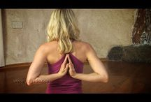 Yoga and Training