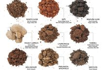Soil | Palette