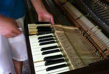 piano play!