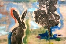 Paintings / by Lori Mittan