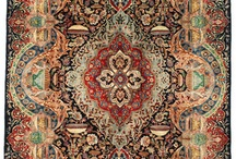 Oriental carpets & rugs / We are gathering different styles of Oriental carpets and rugs here to give you an idea on what might be suitable for your home. Putting a handmade carpet on you floor might give your room a totally different look and create a special feeling.
