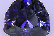 Benitoite / Benitoite Rings & Jewelry