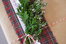 Inpaktips / Inpak tips voor cadeautjes