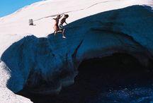 Adventurous life...