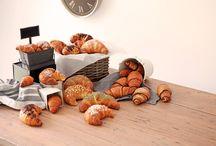 Cupello - Adv / Scatti fotografici di food, in still-life contestualizzato, realizzati per l'advertising dell'azienda (pannellature, sito, brochure e riviste)