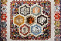 Quilt koninklijke quilts