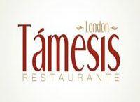 Restaurante Támesis, Jaén / Londres refleja en el Támesis sus mil caras, y día tras día la renueva mezclando con sabiduría, tradición y vanguardia.