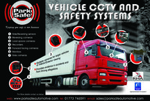 Parksafe Automotive / Parksafe Automotive are able to supply all you need to have complete vision in around your vehicle.