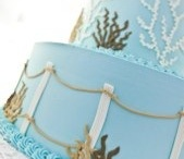 Cakes / by Karen Driscoll
