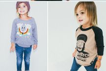 Børnemode / Børnetøj