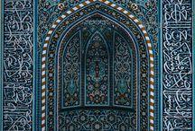 islamic arcitecture