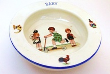 Best Baby Antique Dishes