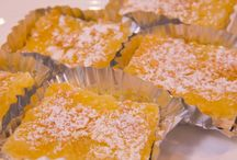 """Homemade Edibles / Savor the flavors of our decadent Edibles """"R"""" Us baked goods"""