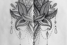 Tattoos :3 / Ideas I like :)