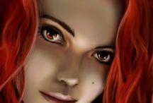Daughter of Fire/Son of Rain / Picspiraiton and inspiration quotes for the Daughter of Fire/Son of Rain series.