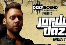 KyaZoonga.com: Buy tickets for Dutch Sensation Jordy Dazz Live At Lemp