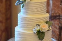 Cakes - No fondant please! / Iced and frosted cakes