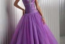 Evening/prom dress, gowns