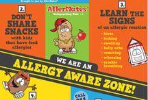 Allergy Friendly Resources / 0