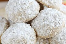 Christmas Cookies & Other Goodies