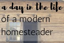 Homesteading Today