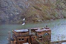 houseboatz