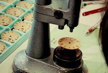 L'atelier *Workshop*