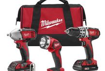 Power Tools / Power tools for wrenching, driving, drilling and more.