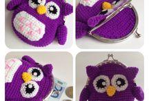 Stuff to Buy / so lovely sweet purse