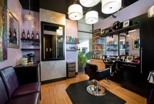 iStudio Salons Inside Look / An exclusive inside look at our wonderful salons!