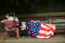 Жизнь в Америке на изнанку