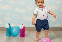 Ropa niño bebé de 9 a 36 meses