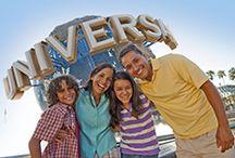 Universal Studios Orlando / Universal Orlando vacation information, Universal vacation planning, Universal vacation tips