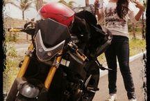 bikes &stunt
