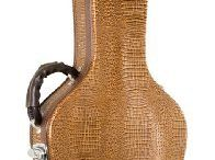 Musical Instruments - Bags & Cases