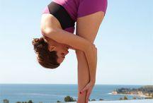 Fitness/Yoga