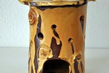 Ceramic / by Tanja Niß