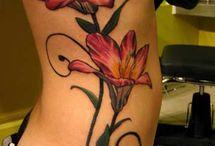 tattoo / by Bonita Lackey