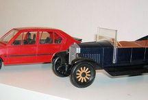 Volvo Stahlberg Models