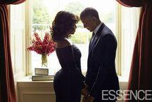 Obama Love