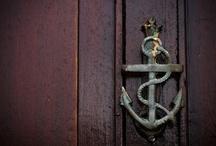 Anchors aweigh / by Adri Thegirlblogger