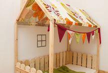идеи для детской комнаты