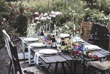 Gardenia party