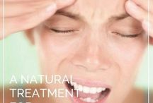 Headaches & Migraines / Help with Headaches & Migraines - from Advanced Healthcare - 630.260.1300