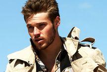 Brock Harris / Model