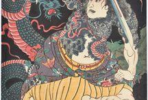 Utagawa Yoshiharu