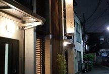 飲み屋(新宿) / ちょっとした飲み会に。