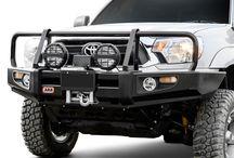 Toyota Remodel