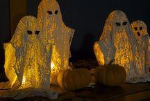 Halloween / by Maureen Mate